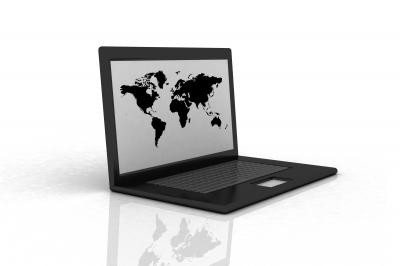 海外生活とインターネット。