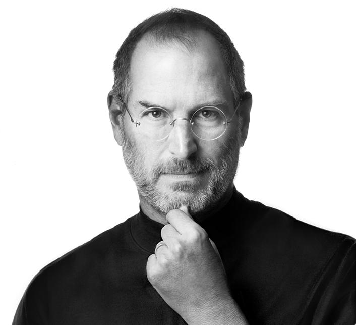 哀悼、Steve Jobs。