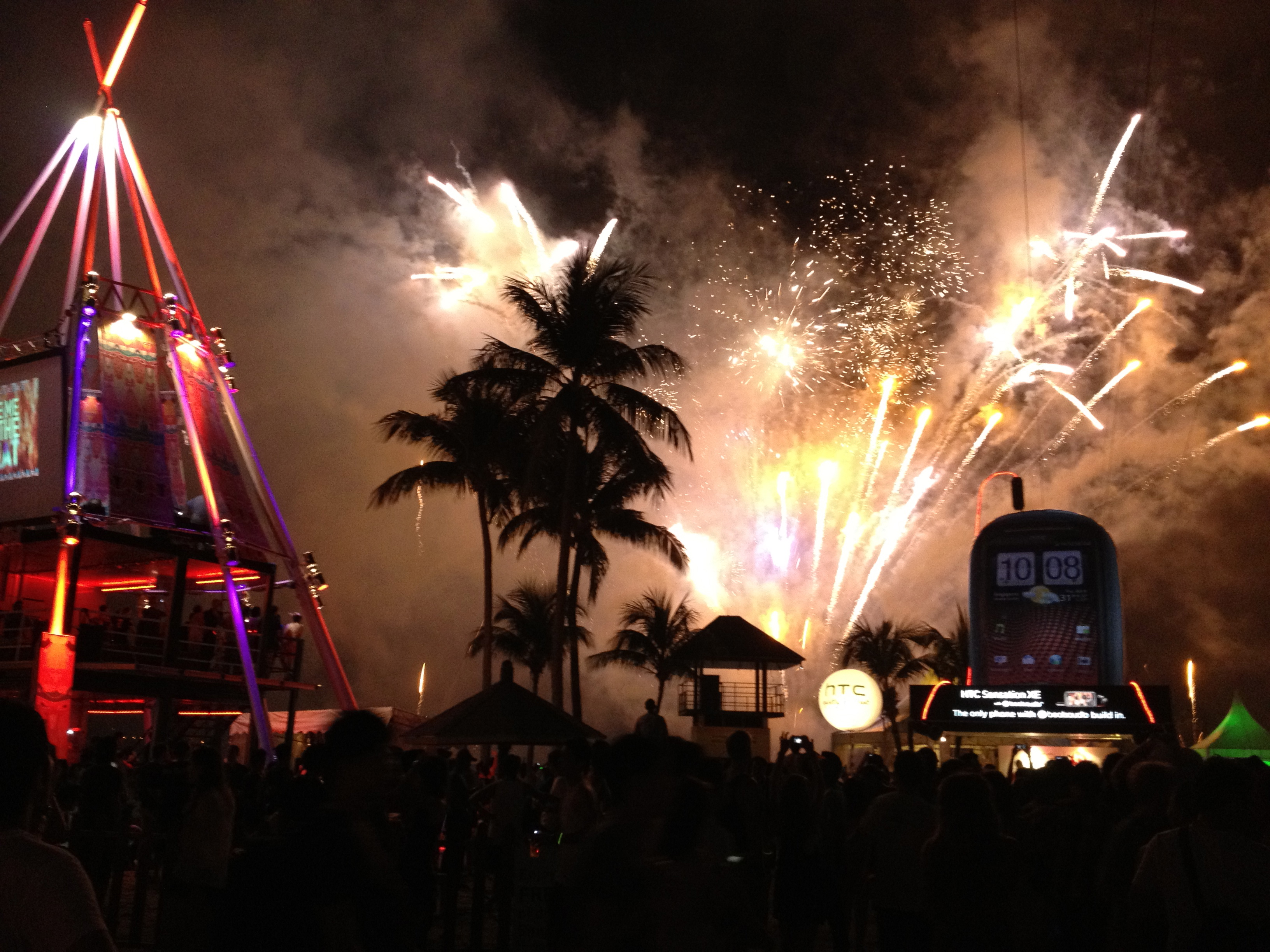 Zoukout 2011。