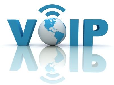 VoIP百花繚乱。